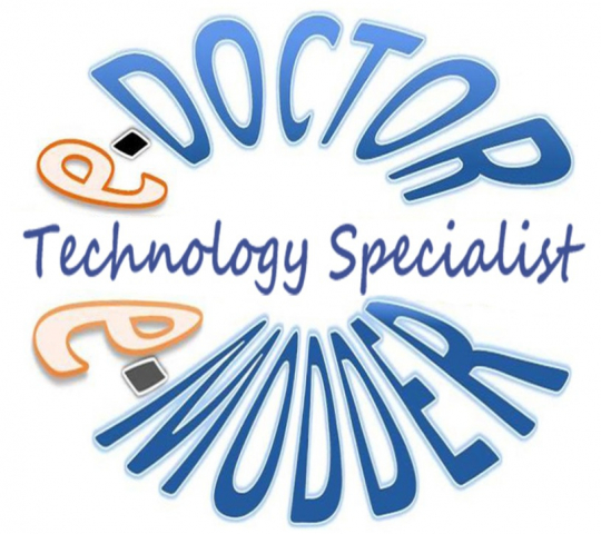 gallery/e-doctor logo new